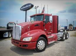 new kenworth t660 for sale used 2013 kenworth t660 tandem axle daycab for sale in ms 6495