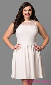 graduation dresses for a line plus size homecoming and prom dresses promgirl