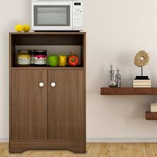 kitchen pantry storage cabinet microwave oven stand with storage kitchen cupboard storage cabinet pantry wooden microwave oven rack organizer shelf home furniture