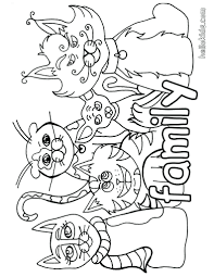 articles with family coloring sheets free tag family coloring