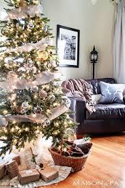 french christmas decor photography maison de pax