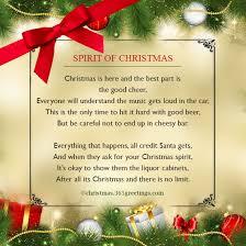 funny christmas poems christmas celebrations