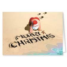 christmas cards themed merry christmas sand christmas card 18 cards