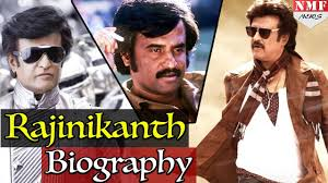 biography of movie coolie rajinikanth biography carpenter स coolie फ र conductor अब