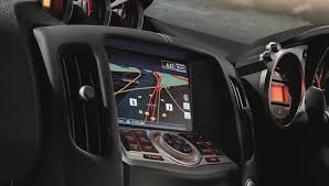 Nissan 370z Interior Nissan 370z 2017 Sports Cars Coupe