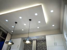 2x2 Recessed Fluorescent Light Fixtures by Drop In Ceiling Lights With Recessed Lighting Design Ideas