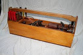 the joy of wood tool chest nah give me an open tool box