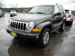 jeep liberty 2006 limited 2006 jeep liberty limited in rutland vt bailey motors inc