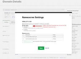 how do i configure my domain name managed wordpress hosting vps