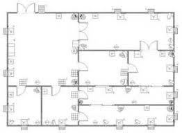 Warehouse Floor Plan Template Office Layout Floor Plan 3000 Square Feet Warehouse Layout C