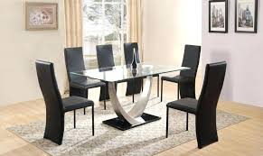 dining room sets for 6 glass dining room sets for 6 lovable dining table with 6 chairs