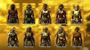 swtor bounty hunter guide 10 craftable bounty hunter armors