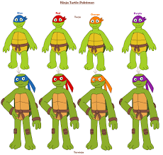 ninja turtles clipart orange pencil and in color ninja turtles