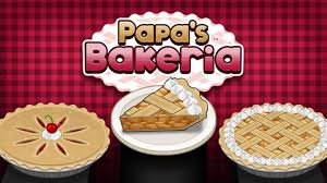 girlsgogames cuisine papa s bakeria a free for on girlsgogames co uk