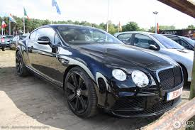 bentley custom bentley continental gt v8 2016 20 december 2016 autogespot