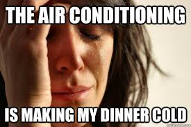 Hot Day Meme - after another hot day here in australia my wife dropped this one