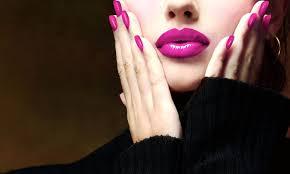 nail services high maintenance nail salon groupon