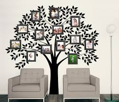 Tree Wall Decals For Living Room Best 25 Tree Wall Murals Ideas Only On Pinterest Wall Murals