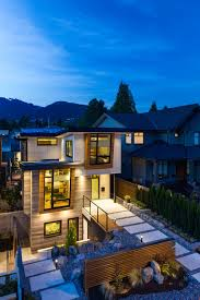 Eco Friendly Home Plans by Award Winning High Class Ultra Green Home Design In Canada Midori