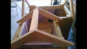 dog house build october youtube