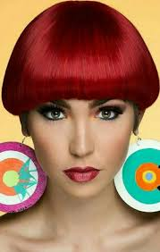 hairstyles for ladies who are 57 57 best bowl cut images on pinterest bowl cut bowl haircuts and