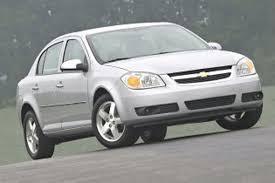 2006 chevrolet cobalt overview cars com