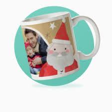 make a personalised mug and card