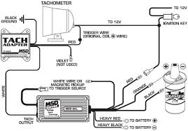 tach adapter wiring instructions mustang tech articles cj pony