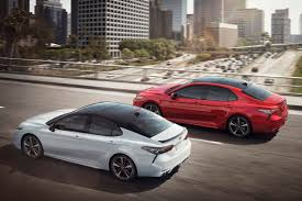 nissan maxima vs toyota camry toyota u0027s new camry not boring and no cvt naias video the