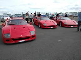 how many f40 are left re 30th f40 page 1 general gassing pistonheads
