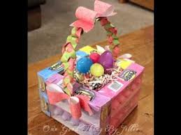 cheap easter baskets easter basket craft ideas