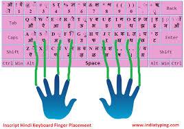 inscript hindi typing tutor download aasaan inscript hindi