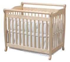 Baby Mini Cribs Davinci Emily Convertible Mini Crib In M4798n