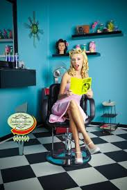 Salon Furniture Birmingham by 76 Best Retro Beauty Salon Images On Pinterest Salon Ideas