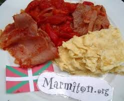 marmiton org recettes cuisine piperade recette de piperade marmiton
