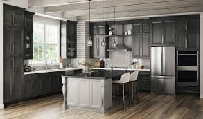 gray brown stained kitchen cabinets introducing slate stain for maple doors pcs professional