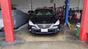 toyota camry solara cars for sale