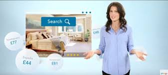 trivago commercial actress trivago guy joined by trivago lady why am i not there