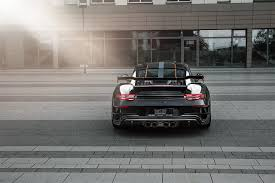 2017 porsche 911 turbo gt street r techart wallpapers techart does it again the techart gtstreet r based on the 991