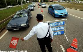mbpj to bar traffic offenders from renewing road tax