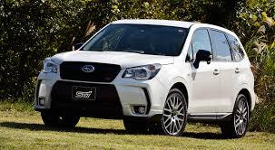 subaru forester 2016 2016 subaru forester ts review quick drive caradvice