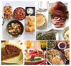 thanksgiving dinner to go divascuisine