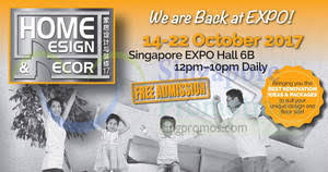 singapore expo tagged posts oct 2017 singpromos com