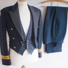 royal air force squadron leaders mess dress uniform jacket