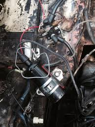 new solenoid correctly wired won u0027t work the sprite forum