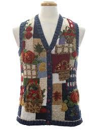 thanksgiving vest before christmas thanksgiving sweater vest heriloom