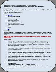 Best Resume Examples For Freshers Engineers by Resume Resume Writing For Freshers
