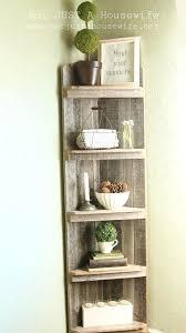kitchen corner shelves ideas corner shelf decorating ideas best corner shelves ideas on