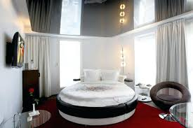 chambre avec lit rond chambre lit rond supacrieure lit rond chambre avec lit rond et