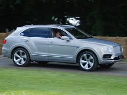custom bentley bentayga file silver bentley bentayga 1 jpg wikimedia commons